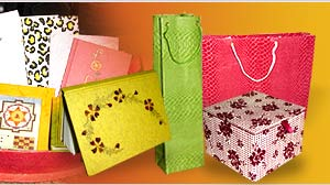 Hand Made Paper Products