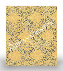 Foil Embossed Handmade Papers