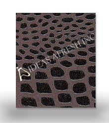 Leather Embossed Handmade Paper