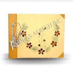 Handcrafted Photo Albums